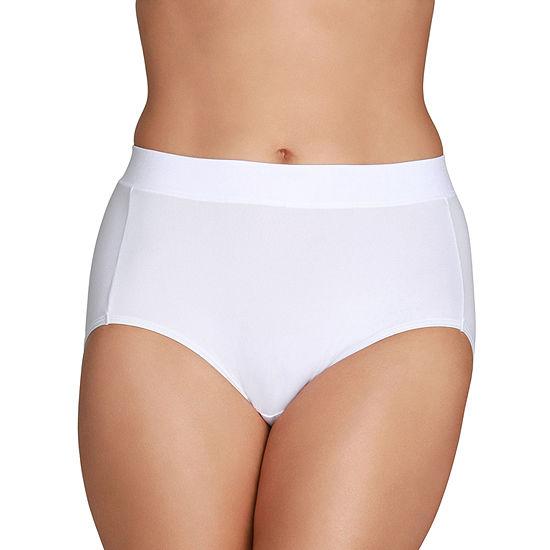 Vanity Fair Beyond Comfort Knit Brief Panty 13213