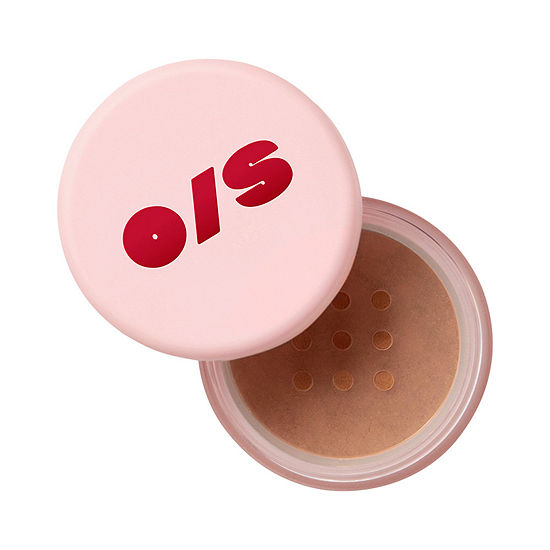 ONE/SIZE by Patrick Starrr Mini Ultimate Blurring Setting Powder