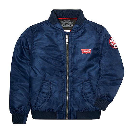 Levi's Big Boys Heavyweight Bomber Jacket