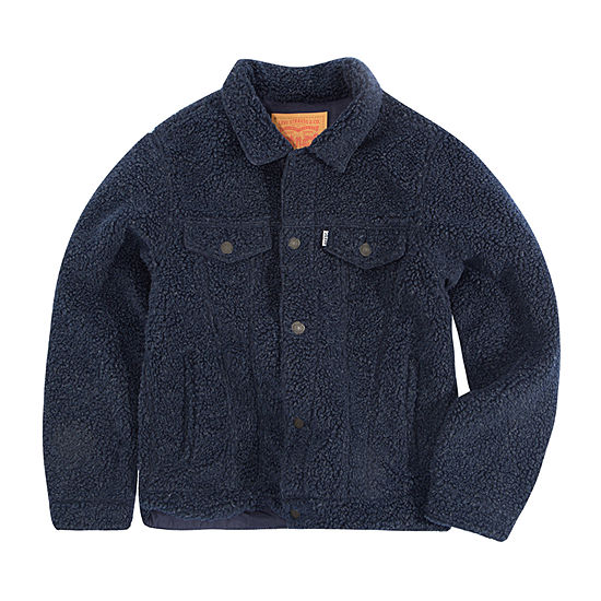 Levi's Big Boys Trucker Jacket