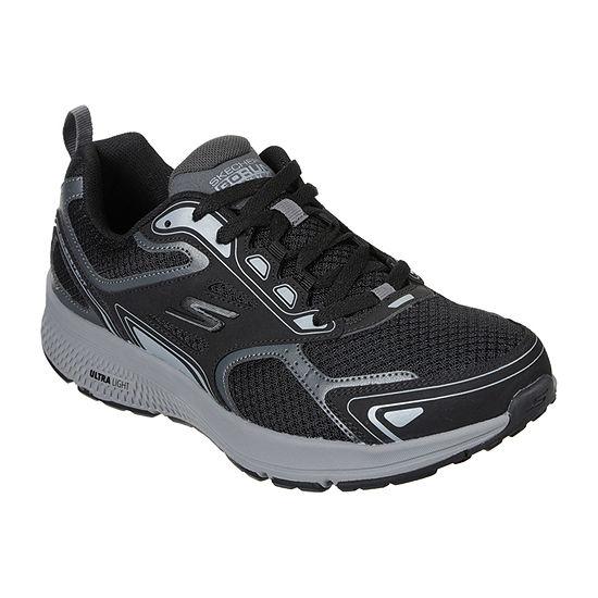 Skechers Gorun Consistent Mens Sneakers