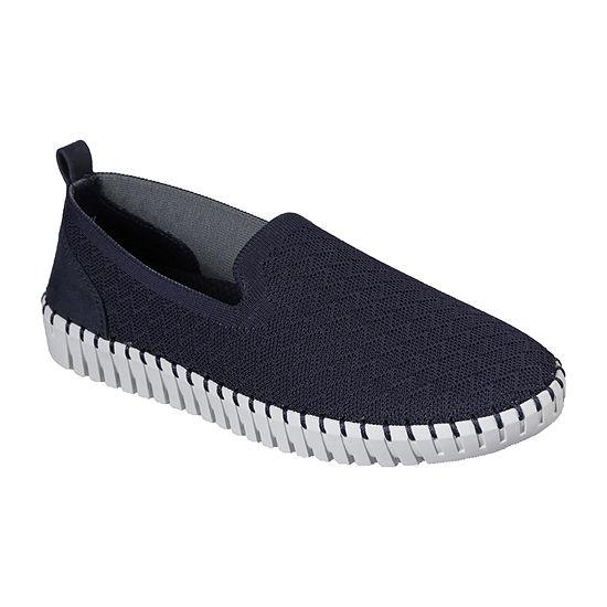 Skechers Womens Sepulveda Blvd - Day Wishes Slip-On Shoe