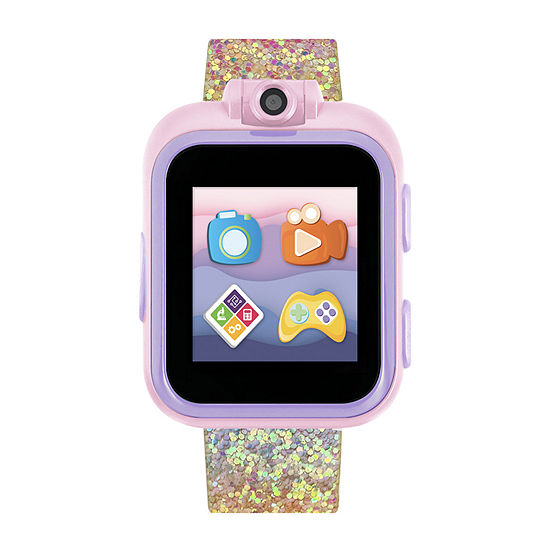 Itouch Playzoom Unisex Multicolor Smart Watch-13767m-2-51-Rse