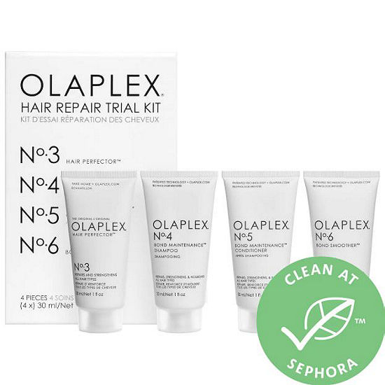 Olaplex Bond Repair Trial Kit