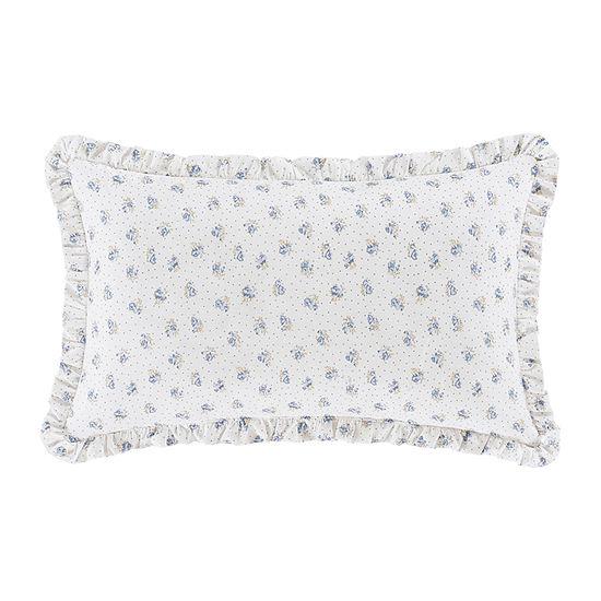 Queen Street Phoebe Rectangular Throw Pillow