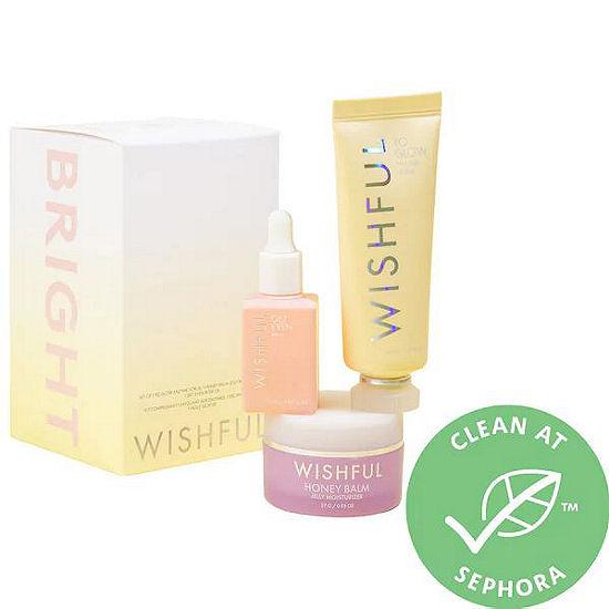 Wishful Bright Set ($66.00 value)