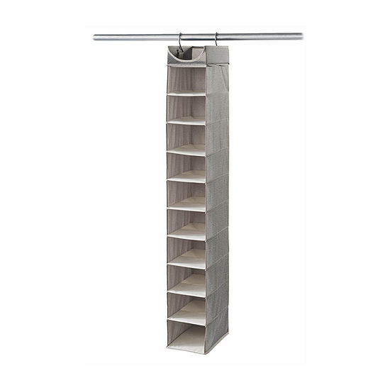 Neatfreak 11-Shelf Hanging Organizers
