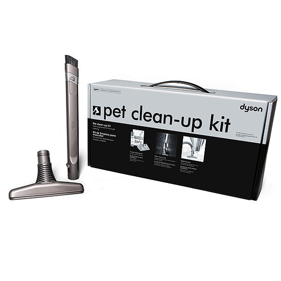 Dyson® Pet Accessory Clean-Up Kit