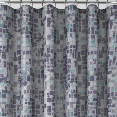 Attrayant Royal Velvet® Desert Hollywood Shower Curtain