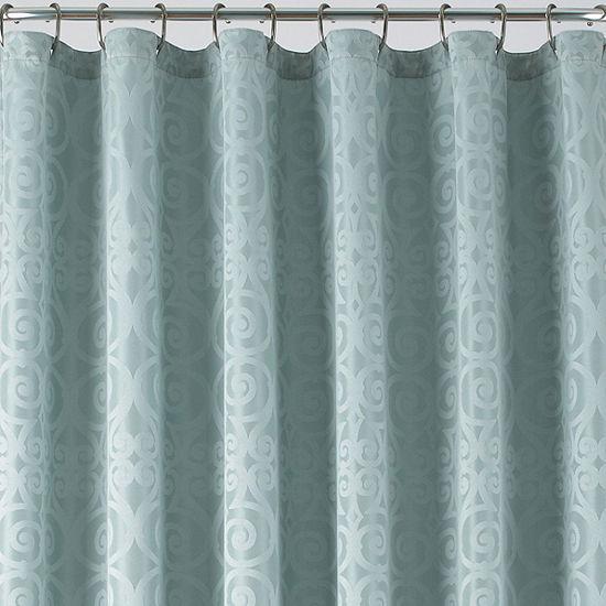 Royal VelvetR Cortona Shower Curtain