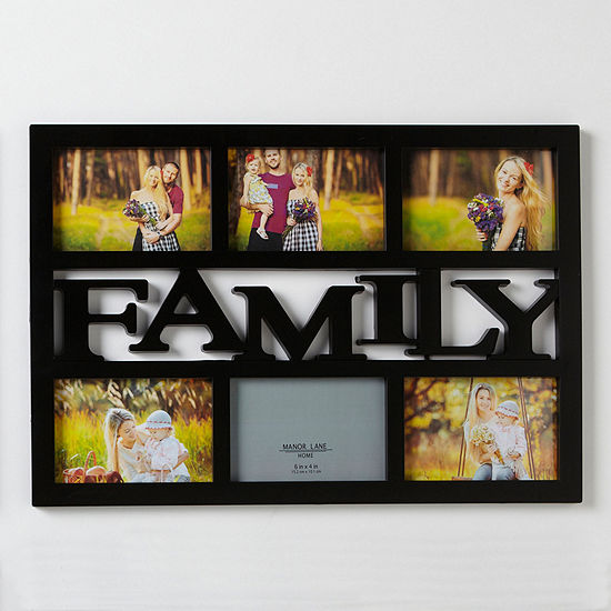 Collage Frames In Store Only