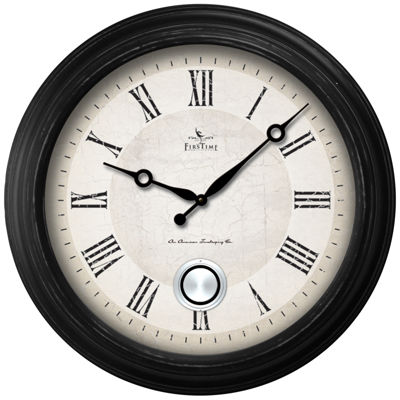 FirsTime® Adair Wall Clock