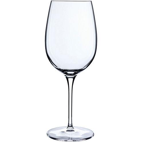 Luigi Bormioli Wine Profiles Juicy Set of 2 Red Wine Glasses