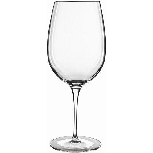 Luigi Bormioli Wine Profiles Bold Set of 2 Red Wine Glasses