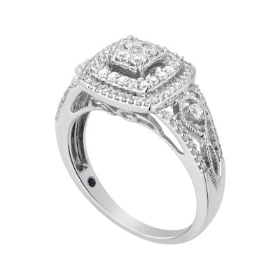 I Said Yes™ 1/2 CT. T.W. Diamond Engagement Ring