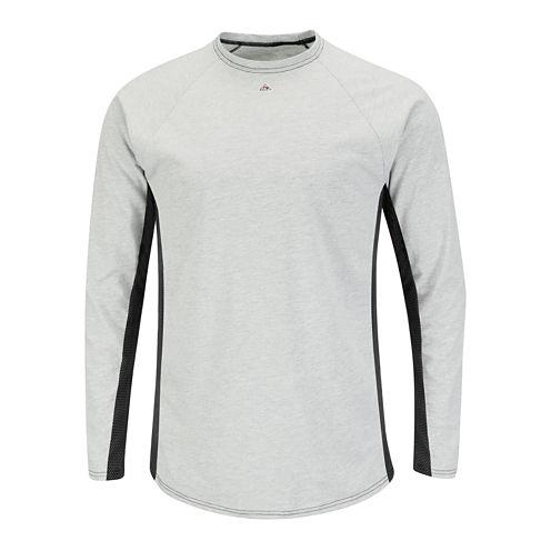 Bulwark® Baselayer With Mesh Gusset Shirt