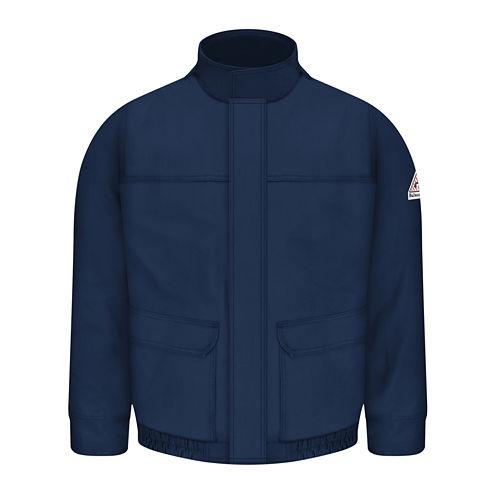 Bulwark® Lined Bomber Jacket - Big & Tall
