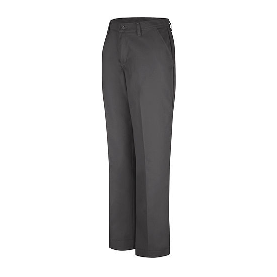 Red Kap® PT21 Women's Industrial Pants - Short