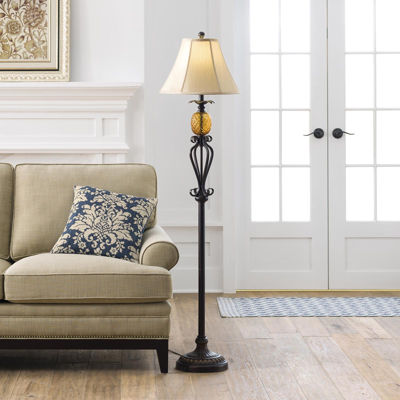JCPenney Home™ Pineapple Floor Lamp
