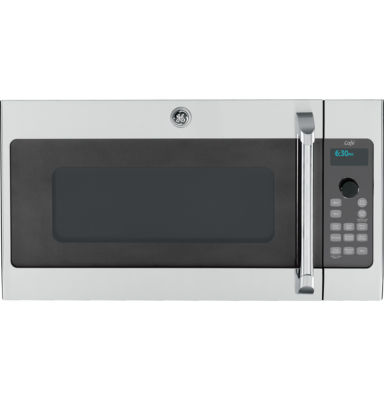 GE Café™  Over-the-Range Oven with Advantium® Technology