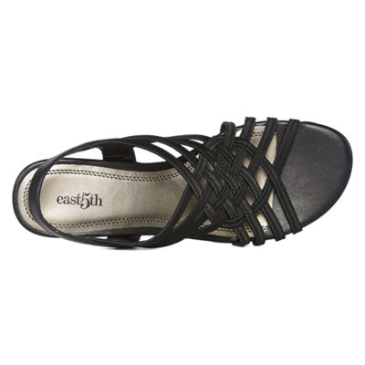 east 5th Womens Rousay Flat Sandals