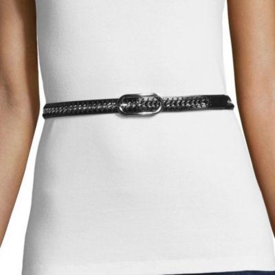 Liz Claiborne Embellished Belt