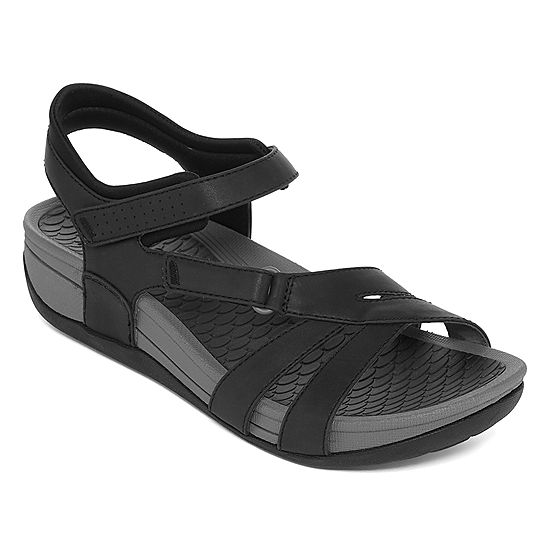 a0b715b1486 Yuu Devan Womens Strap Sandals JCPenney