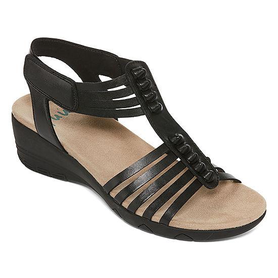 c16ba797bb82 Yuu Womens Handey Strap Sandals - JCPenney