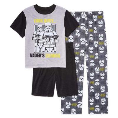 3-pc. Star Wars Pajama Set Boys