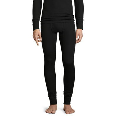 Fruit of the Loom Premium Soft Tec Thermal Pants
