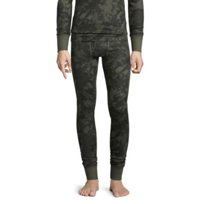 Fruit Of The Loom Thermal Thermal Pants