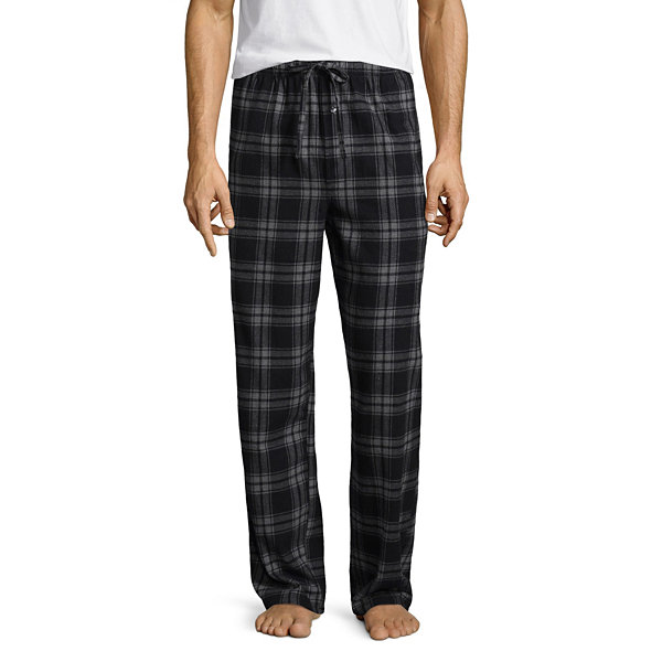 Stafford Flannel Pajama Pants
