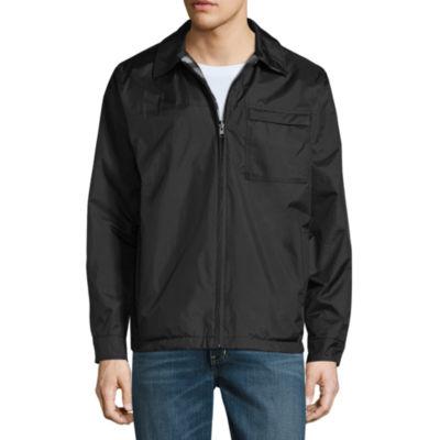 Reversible Jacket Windbreaker