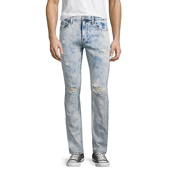 Arizona Flex Mens Skinny Fit Jean