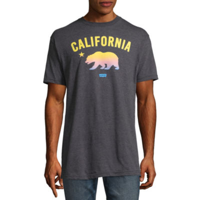 Levi's® Short Sleeve Logo Graphic T-Shirt