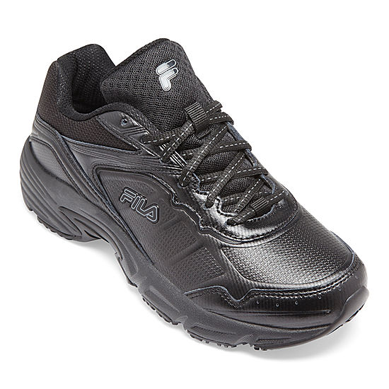 Fila Memory Runtronic Slip-Resistant Womens Work Shoes - JCPenney 365f7c6c565