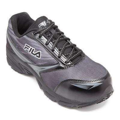 Fila Memory Meiera 2 Composite Toe Slip-Resistant Womens Work Shoes