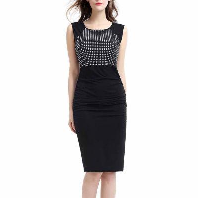 Phistic Brooke Sleeveless Shift Dress