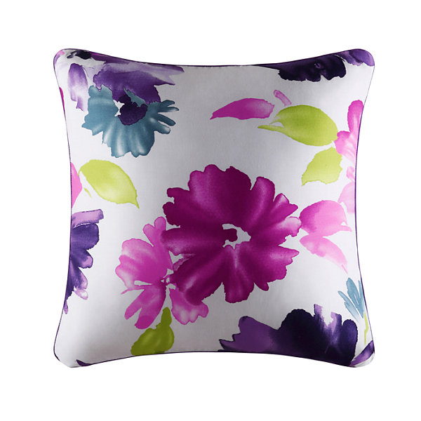 Q by Queen Street Mia Square Decorative Pillow