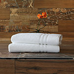 Linum Home Textiles Denzi 2-pc Bath Towel Set