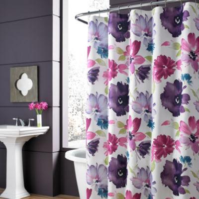 Queen Street Mia Shower Curtain
