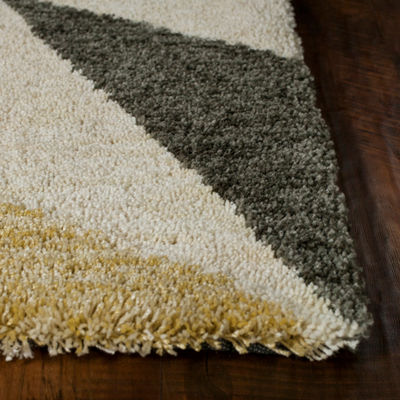 Kas Mission Visions Rectangular Rugs