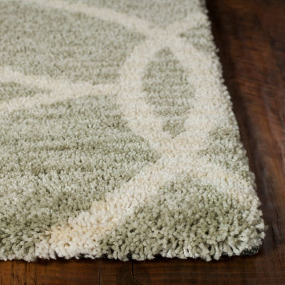 Kas Mission Illusions Rectangular Rugs