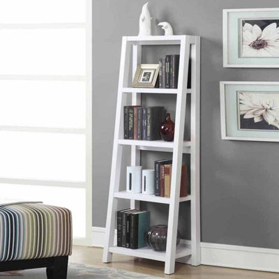 Convenience Concepts Newport Lilly Bookcase