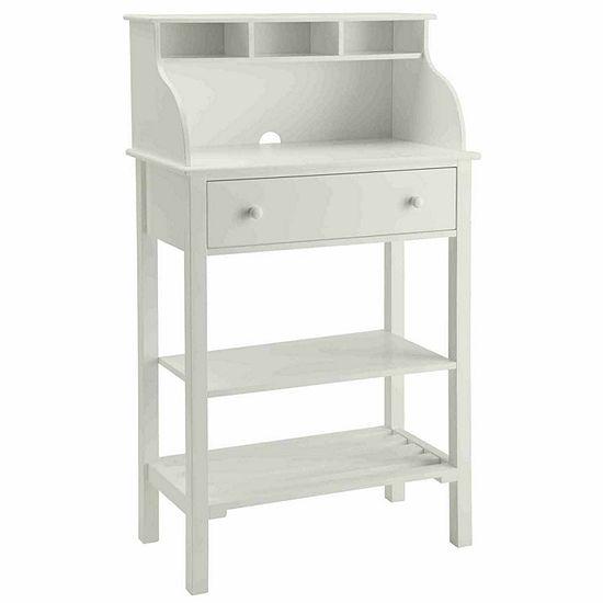 Convenience Concepts Office/ Kitchen Storage Desk