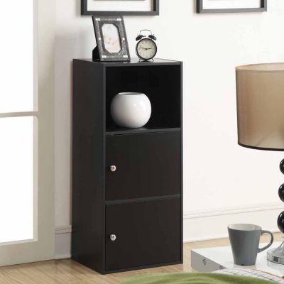 Convenience Concepts Xtra Storage 2 Door Cabinet