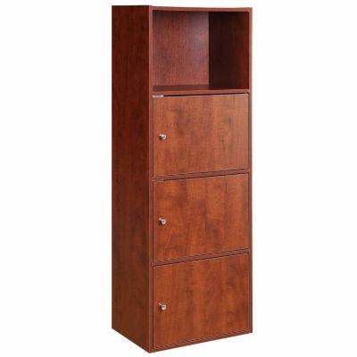 Convenience Concepts Xtra Storage 3 Door Cabinet