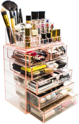 Makeup Storage Organizer - Medium