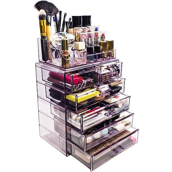 cee895fe7545 Makeup Storage Organizer - Medium