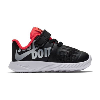 Nike Star Runner Jdi Toddler Boys Pull-on Running Shoes